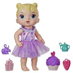 brinquedos mais vendidos baby alive