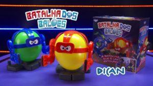brinquedos atuais mais vendidos