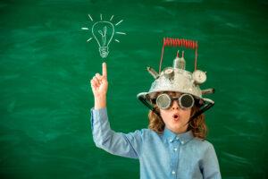 ideias criativas para loja infantil